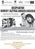 Bezpłatne kursy języka angielskiego