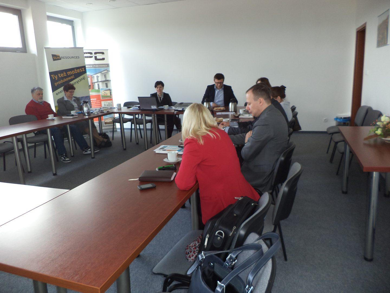 Instytucje Otoczenia Biznesu – spotkanie 2