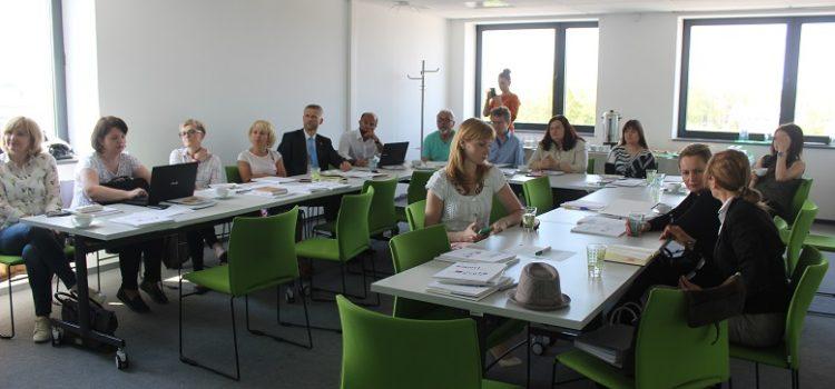 II Lokalne Forum Międzysektorowe